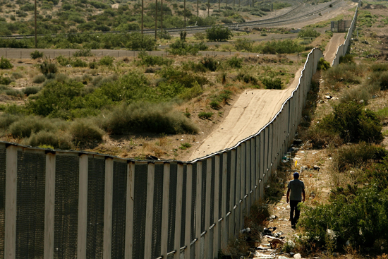 The cost of closing our borders: the U.S.-Mexico example