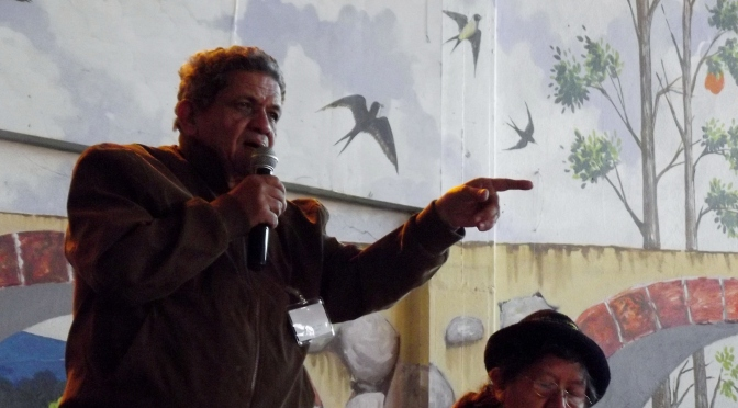 Cyanide lakes and hurricanes: An interview with Dr. Juan Almendares on the high costs of mining in Honduras