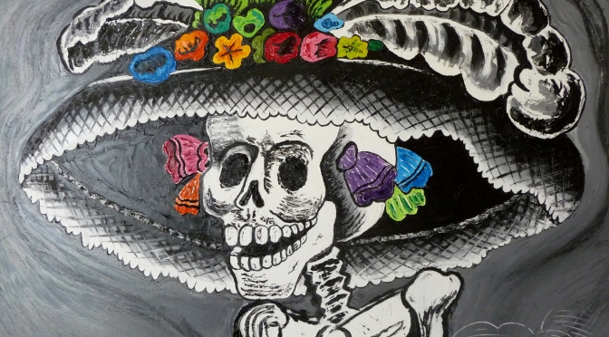 Skeletons out of the closet: a tribute to José Guadalupe Posada