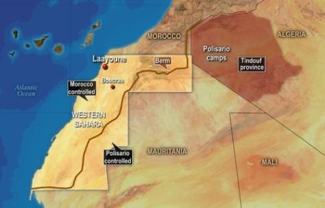 polisario-MAP